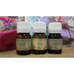 Aceite Esencial de Rosa 30ml