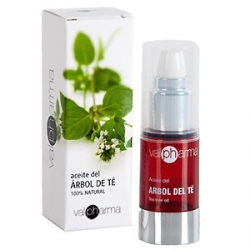 Aceite Esencial de Arbol de Te 20ml- Vídeo Demostración