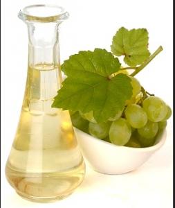 propiedades aceite semilla de uva para la cara