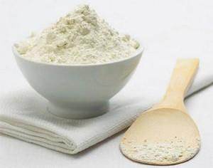 usos del bicarbonato en piel y cabello