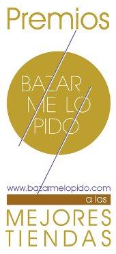 Vótanos en Premios BAZAR a las mejores tiendas